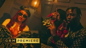 Miss Lafamilia Feat. Abra Cadabra - Dumb Flex (Remix) (Video)