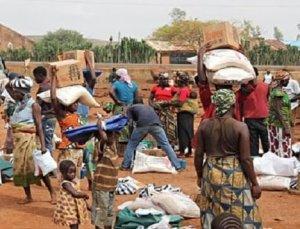IDPs in Niger raise alarm over strange aircrafts, seek help