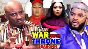 War For The Throne Season 4