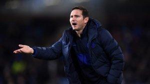 Frank Lampard in pole position for Newcastle Utd job