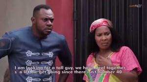 Olorun Atijo Part 2 (2020 Latest Yoruba Movie)