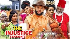 Injustice Season 3