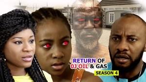 Return Of Oj Oil & Gas Season 4