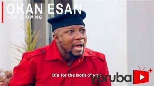 Okan Esan (2021 Yoruba Movie)