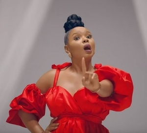 Yemi Alade Debunks Rumors Of Being Invited By DSS