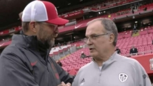 """Klopp After Facing Bielsa: """"What An Opponent, What A Performance From Both Teams"""""""