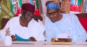 President Buhari tests Negative to Coronavirus as his Chief of Staff, Abba Kyari, allegedly tests positive