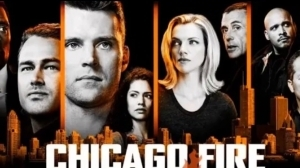 Chicago Fire S09E11