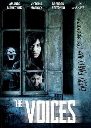The Voices (2020) (Movie)