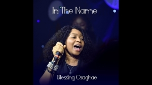 Blessing Osaghae – In The Name (Live) (Video)