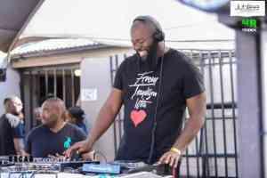 Noxious DJ – VOT FM Afternoon Drive Mix