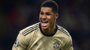 Man United Are Stronger After Lockdown – Rashford Speaks