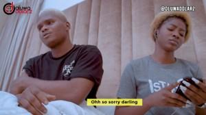 Oluwadorlaz in Trouble (Comedy Video)