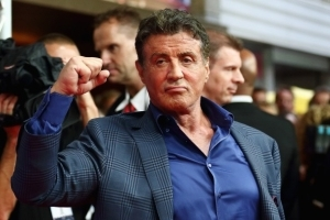 Biography & Net Worth Of Sylvester Stallone