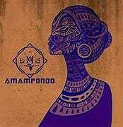 Afro Mosque – Amampondo
