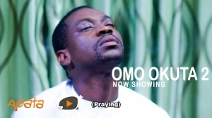 Omo Okuta Part 2 (2021 Yoruba Movie)