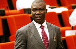 Only God Can Determine My Political Future – Ekweremadu