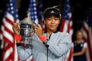 Japanese Tennis Player Naomi Osaka Biography & Net Worth (See Details)