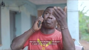 Woli Agba - My NEIGHBOURS Episode 1 (Comedy Video)