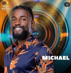 BBNaija: Pere Was Right About WhiteMoney