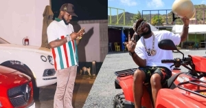 """""""Never Give Up"""" – Davido Says As He Shares Tweet From 2010 On How Underrated He Is"""