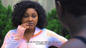 The End Game (2021 Yoruba Movie)
