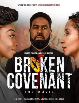 Broken Covenant (2021)