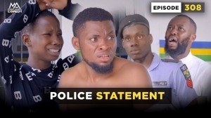 Mark Angel – Police Statement (Episode 308) (Comedy Video)