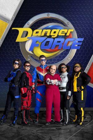 Danger Force S01E20