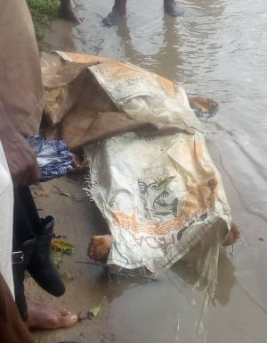 Corpse of female CRUTECH staff found dumped on road in Calabar