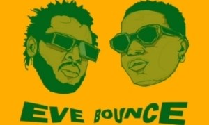 Yung L - Eve Bounce Remix ft. Wizkid