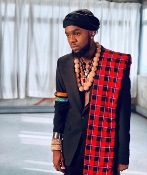 COVID-19: We're busy fighting on social media instead of helping the poor amongst us – Patoranking blasts Nigerian celebrities