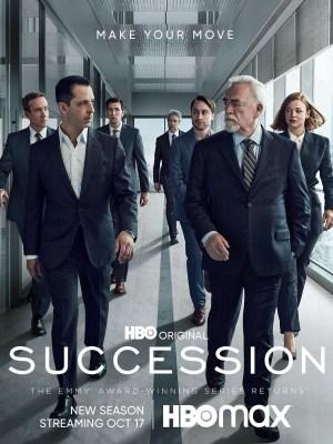 Succession Season 3