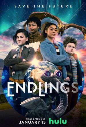Endlings Season 02
