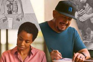 A Spark Story Trailer Released for Disney+ & Pixar Animation Studios Documentary