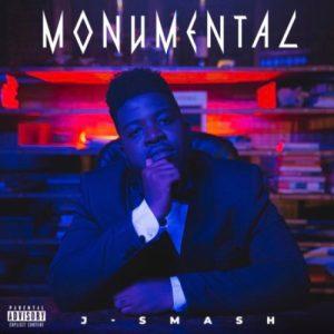 J-Smash – Monumental (EP)