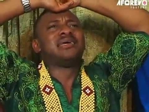 Kingdom of Sorrow  (Old Nollywood Movie)