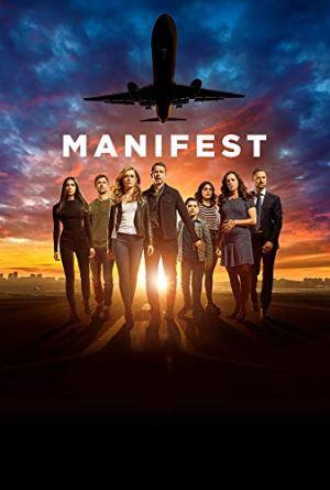 Manifest S02E11 - UNACCOMPANIED MINORS (TV Series)