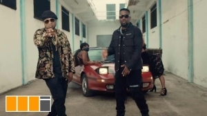 Sarkodie – Gimme Way Ft. Prince Bright (Video)