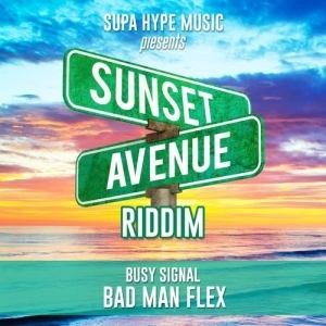 Busy Signal – Bad Man Flex