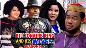 Billionaire King And His Wives Season 4