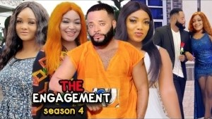 The Engagement Season 4