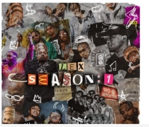 LEX – Season 1 (Album)