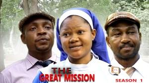Great Mission Season 1
