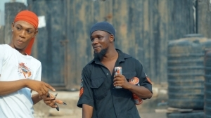 Officer Woos – Uncle Aunty James Brown (Comedy Video)