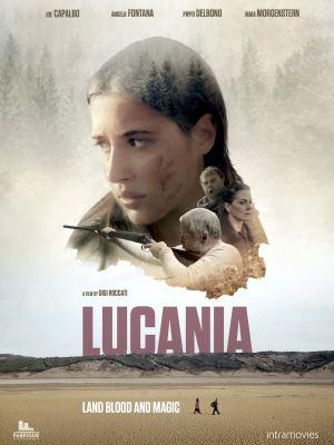 Lucania (2019) (Italian)