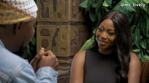 MC Lively – Blind Date Isonu (Comedy Video)