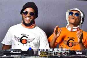 Ell Pee & Charity – Session Madness 0472 53rd Episode (Birthday Mix Part 2)