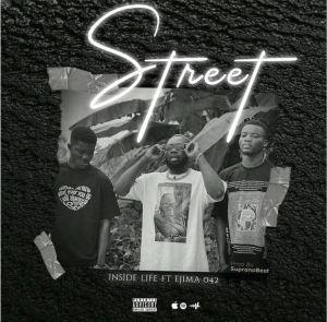 Inside Life ft Ejima 042 – Street