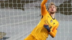 Liverpool goalkeeper Caoimhin Kelleher to be handed new terms